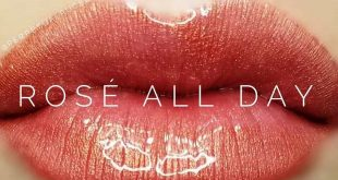 HOW PRALINE ROSE LIPSENSE IS BETTER FROM ANY OTHER OPTION?