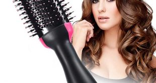 7 best hot air brush for professional hairstyling