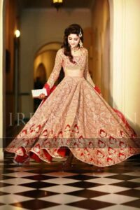 New Lehenga Choli Party Wear (12)